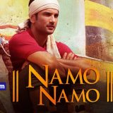 Namo Namo Lyrics