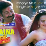 do naina Song Lyrics bhaiaji superhit